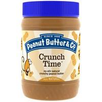Termurah Peanut Butter & Co. Crunch Time Crunchy Peanut Butter 16 oz 4