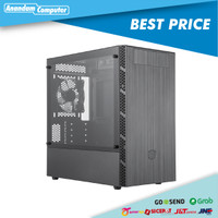 CASE COOLER MASTER MASTERBOX MB400L WITHOUT ODD