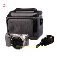 Waterproof Soft Camera Bag Case Pouch For Canon EOS M200 M100 M50 AP1