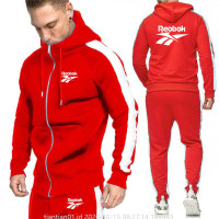 hoodie suit men's winter clothing Europe United States plus size