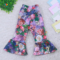 TRENDY Trumpet Pants uk. 1-2 th / Celana Cutbray Anak Perempuan