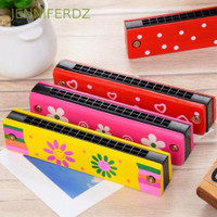 .. Toys Baby Kids Educational Harmonica 16 Holes For Boys Girls