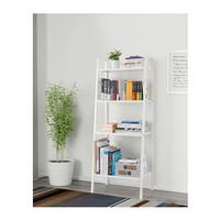 produk kualitas RAK IKEA LERBERG BESAR 4 TINGKAT Grosir