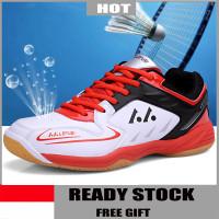 Sepatu Boots Badminton Ukuran 36-45 G30621