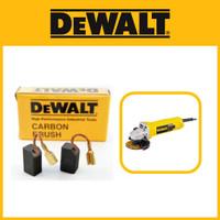 Dewalt Carbon Brush Gerinda DW810 (N035676)