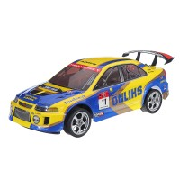 New ZINGO Racing 9113 1/10 2.4G RWD Drift RC Car Electric