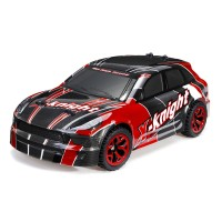 New Crazon ZC-GS07B 1/18 2.4G 4WD 20km/h Rc Car X-Knight Drift