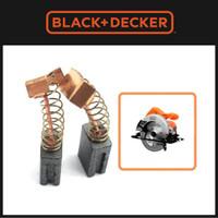 Black+Decker Carbon Brush Circular Saw CS1004 (N525452)