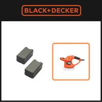 Black+Decker Carbon Brush Polisher KP600 (90603936)