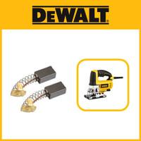 Dewalt Carbon Brush Jigsaw DW349R / STEL345 (90554571)