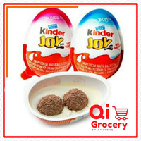 Kinder Joy Chocolate 20gr For Boy & Girl