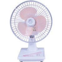 Kipas Angin Meja / Desk Fan 6 MASPION F-15D / F 15 D