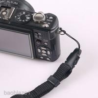 2Pcs Klip Konektor Strap Bahu Kamera Quick Release Warna WS