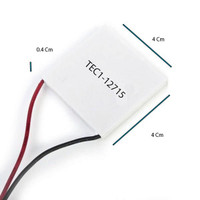 Peltier TEC1-12715 Thermoelectric Cooler 12V 15A thermo electric