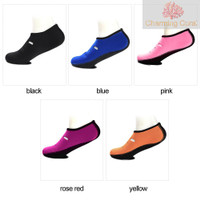 1 Pair Anti-skid Water Shoes Slipper Quick-dry Barefoot Diving Socks