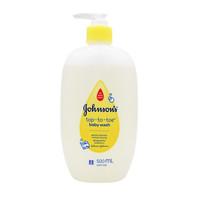 Johnson&Johnson Baby Top To Toe Wash 500 ml