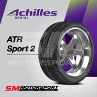 Ban Mobil Achilles ATR Sport 2 245/40 ZR19 19 98W XL