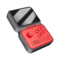 CRE Classic Retro 16-Bit Mini Portable Game Console Portable 3.5 In