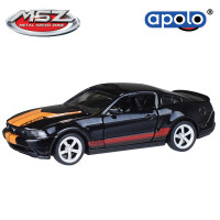 Apolo MSZ 1:43 Ford Mustang GT