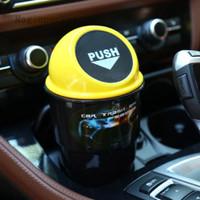 Tempat Sampah Magic Pocket Juuhuo 5 Warna Untuk Aksesoris Mobil