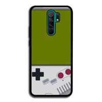 Case Casing Xiaomi Redmi 9 Game Boy FF5152