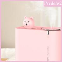 WONDERFULL (predolo2) Air Humidifier/purifier/diffuser Minyak Usb