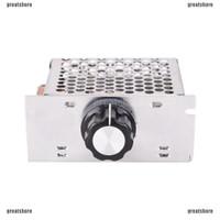 WONDERFULL (gre) Sph 4000w 220v Ac Scr Modul Pengatur Kecepatan Motor