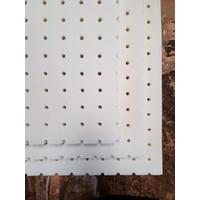 Busa natural latex lateks kasur jok motor sofa 100x200x2.5cm tools