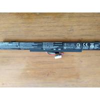 Baterai Laptop Acer E5-473G Battery Bekas Original