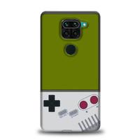 Custom Case Xiaomi Redmi Note 9 Game Boy FF5152