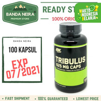 ON Optimum Nutrition Tribulus 625 MG CAPS