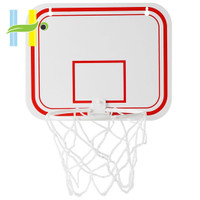 Ring Basket Dengan Klip Penjepit Untuk Olahraga Kantor