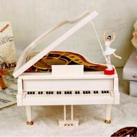 Win1 Kotak Musik Piano Klasik untuk Balet / Dansa / Hadiah