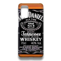 Hard Case Casing Jack Daniels Sour Mash For Samsung Galaxy M51
