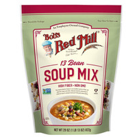 Mix Red Bean Bob s Mill 13 822g Soup