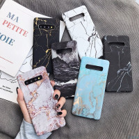 Note 20 Ultra Marble Phone Back Case Samsung Galaxy S20 Plus Note L401