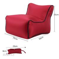 Sofa / Kursi Tiup Anti Air untuk Bayi / Anak