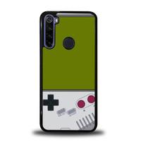 Case Casing Xiaomi Redmi Note 8 Game Boy FF5152