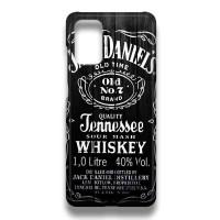 Hard Case Casing Jack Daniels For Samsung Galaxy M51
