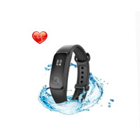 Smart ORIGINAL Lenovo G10 Heart Rate Smart Band Re