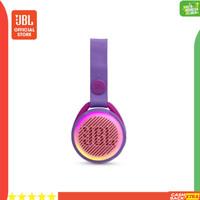 Langka JBL JR POP Kids Waterproof Portable Bluetooth Speaker