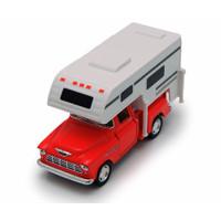 Diecast Mobil Kinsmart Chevy Stepside Pick-Up 1955 Truck Cam SCKC44