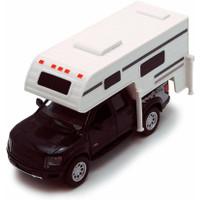 Diecast Mobil Kinsmart Ford F-150 Svt Raptor Supercrew Truck SCKC47