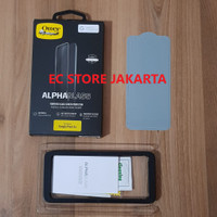 Spesial OTTERBOX ALPHA TEMPERED GLASS SCREEN PROTECTOR GOOGLE PIXEL 3A