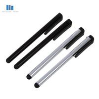 2x Black and 2x Sier Stylus Pens for iPad , Galaxy Tab ,Motorola