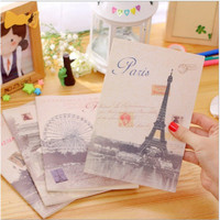 Fashion Postcards Cute Letter set Writing Stationary paper &