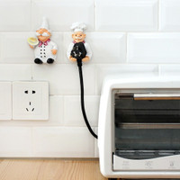 New Our Home Kiten Storage Rack Force Sticky s Plug Socket Hanger