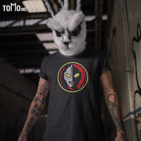 Ultraman - Circle Logo | Tshirt | Superhero | Movie