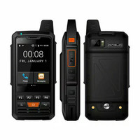 Handphone PTT T106 Zello Android 6.0 IP67 Outdoor Phone