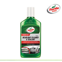 Turtle Wax Renew Rx Headlight Cleaner n Sealant, CS71523